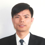 Wangzhi Li, PhD