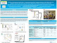 Feasibility of Administering Iomab-B without Lead-Lined Rooms
