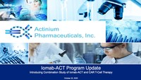 Register for Iomab-ACT Update
