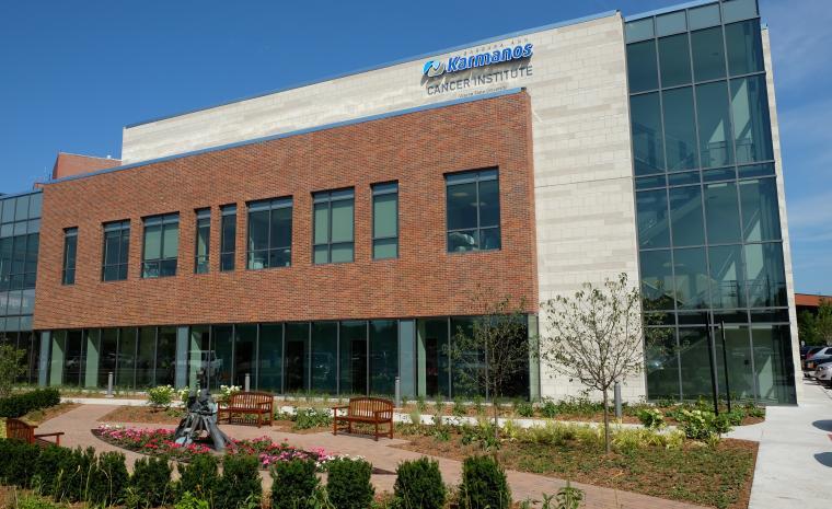 McLaren Hospital Port Huron Cancer Center- Projects
