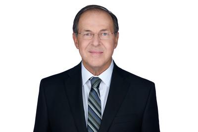 Gilles Gagnon, M.Sc., MBA
