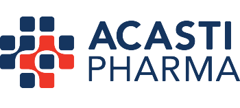 Acasti Pharma Inc.
