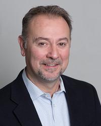 Dr. Barry Keenan, Ph.D., MBA, PMP
