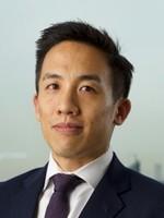 Mark Chin
