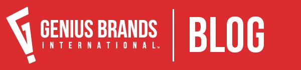 Genius Brands International, Inc. Blog