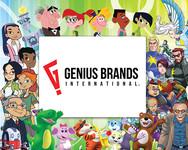 Genius Brands International Expands Global Distribution of Award-Winning Baby Genius® Branded Content