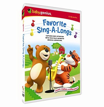 Favorite Sing-A-Longs<br><i>Sold Out!</i>