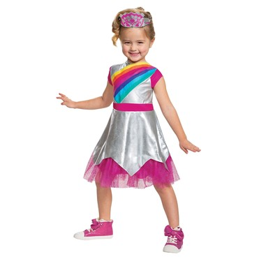 Rosie Redd Classic Costume<br><i>Sold Out!</i>