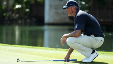Skechers Performance™ Elite Athlete Matt Kuchar Wins Mayakoba Golf Classic