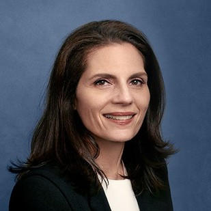 Photo of Karen Coe, Chief Human Resources Officer