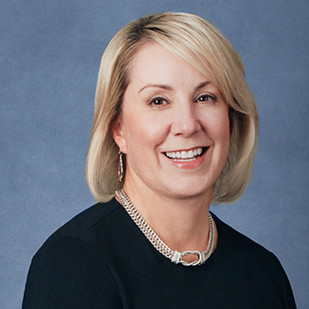 Photo of Laura Ritchey, Chief Operating Officer