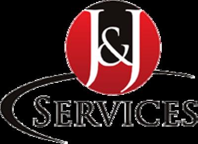 J&J Services Logo