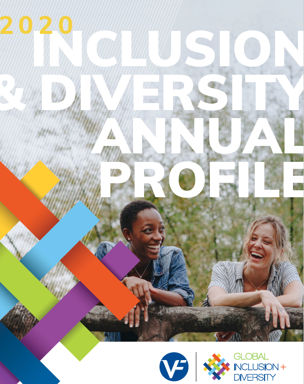 OUR COMMITMENT TO INCLUSION & DIVERSITY