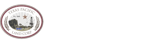 Texas Pacific Land Corporation