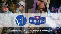 Williamson-Dickie Mfg. Co. Presentation