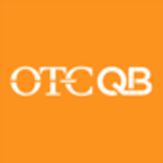 OTCQB Podcast logo in yellow