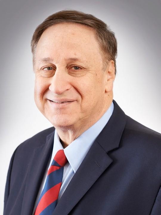 Adam M. Aron