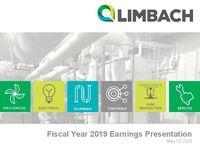 Fourth Quarter 2019 Earnings Call Presentation