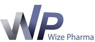Wize Pharma, Inc.