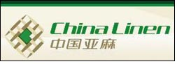 China Linen Textile Industry, Ltd.