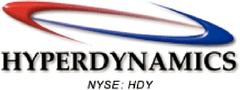 Hyperdynamics Corporation