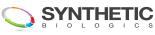 Synthetic Biologics, Inc.