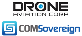 Drone Aviation Corp<br>Has Merged With COMSovereign