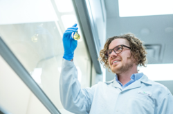 McMaster Scientist and Team Discover the Antibiotic Potential of Cannabis