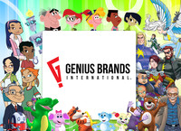 Berkshire Hathaway Annual Meeting Kicks Off with Short Animated Film Produced by Genius Brands International