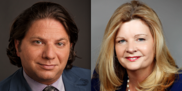 GBI promotes Stone Newman and Jo Kavanagh-Payne in latest global growth move