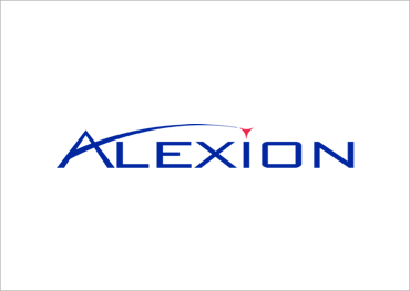 Logo for Alexion Pharmaceuticals, Inc.