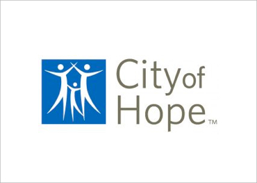 Logo for City of Hope