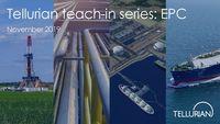 EPC Teach in – Session 1