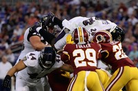 Former NFL Pro Supports Study Of Brain Injuries And Dementia In Football - Forbes Magazine