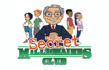 Warren Buffet's Secret Millionaire's Club
