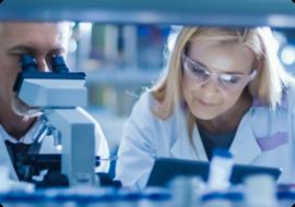 Anatomic Pathology, Flow Cytometry & Cytogenetic Solutions