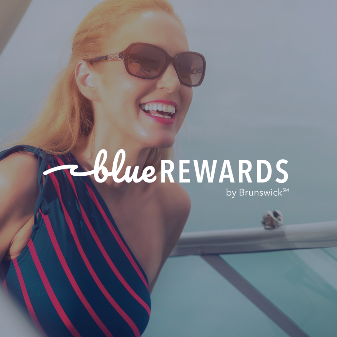 Earn More with Blue Rewards