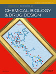 <i>Chemical Biology & Drug Design</i> Cover Image