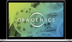 Oragenics Pesentation