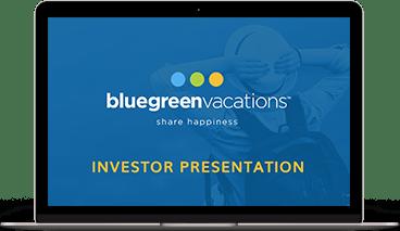 Bluegreen Vacations February 2019 Investor Presentation