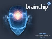 BrainChip Virtual Roadshow Presentation