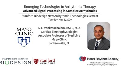 Advanced Signal Processing in Complex Arrhythmias