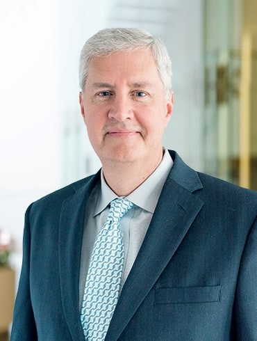 James P. Ulm, II
