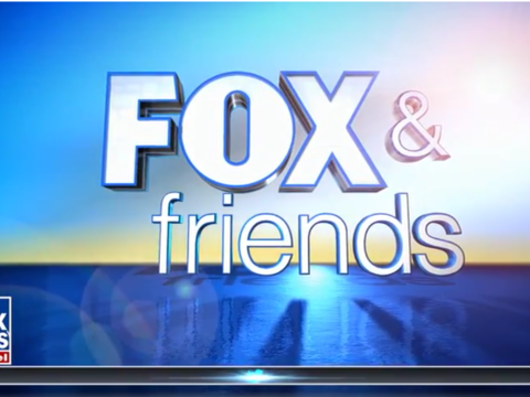ImmunoPrecise - Fox And Friends Sunday