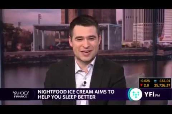 Nightfood ($NGTF) on Yahoo Finance