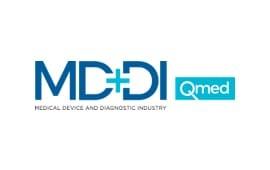 MDDI Qmed