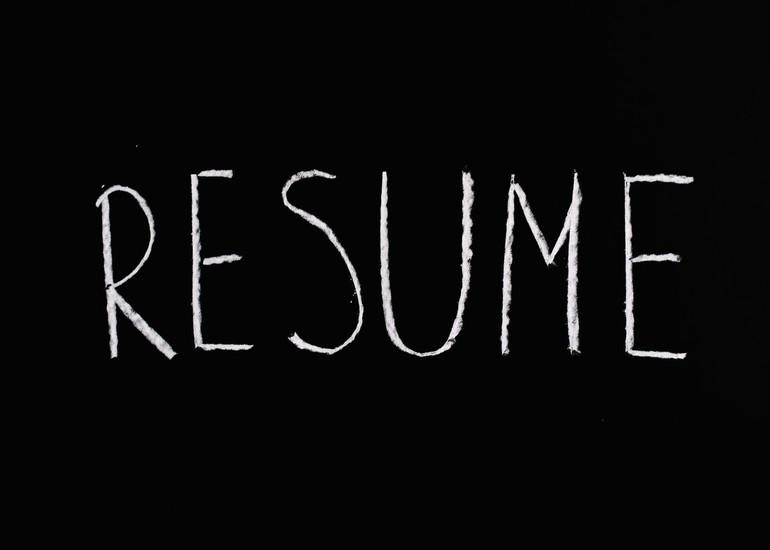 Importance of Resume Headlines