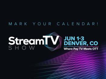 StreamTV Show