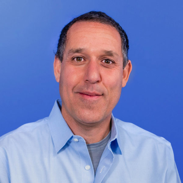 Yossi Aloni - Chief Executive Officer