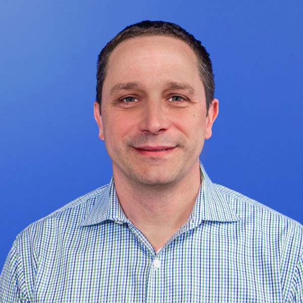 Chad Hassler - Chief Commercial Officer